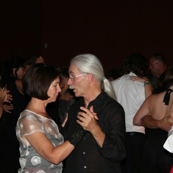 Tangoball 2012