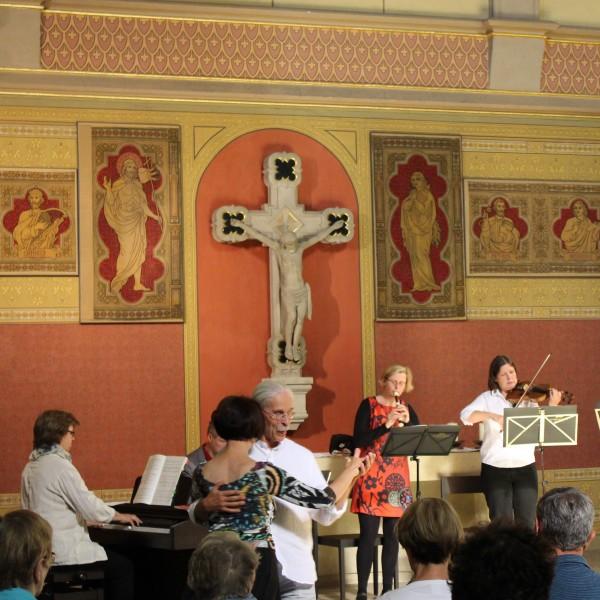 Pauluslirche Konzert